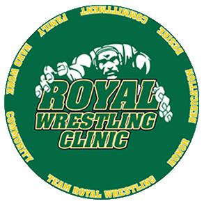 Team Royal Regime Wrestling